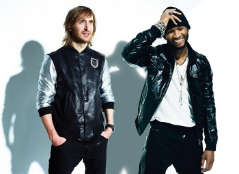 "David Guetta's ""Without You"" (ft. Usher) is a dance anthem with love at it's core"