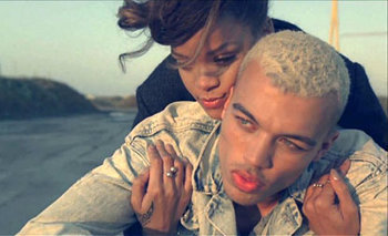 """We Found Love"" is a dance hit with heart"