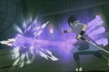 Sasuke Susanoo
