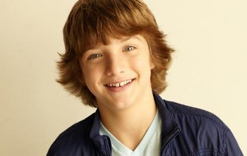 Jake was nominated for Best TV Actor in the Kids Choice Awards, but you'll have to tune in March 31st to see if he wins!