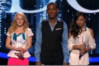 Hollie, Joshua and Jessica