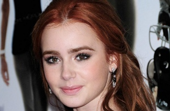 Lily Collins recently accepted the role of Clarissa Fray in the movie adaptation