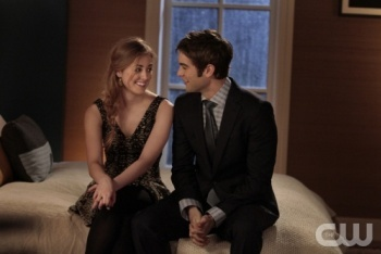 Charlie Rhodes and Nate Archibald