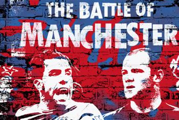 Manchester Battle