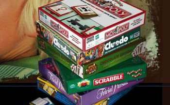 Organize a Family Game Night