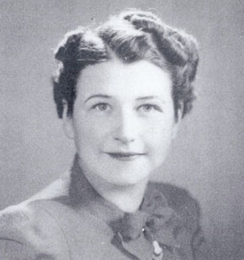 Ruth Graves Wakefield of the Toll House Inn invented chocolate chips!