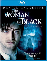 The Woman in Black Blu-ray
