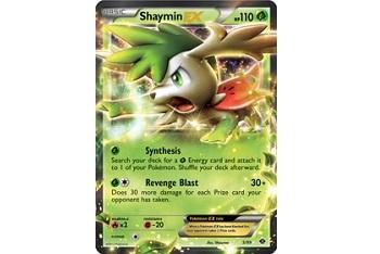 Shaymin EX