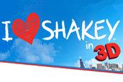 Preview shakey pre