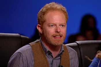 Guest Judge Jesse Tyler Fergusen