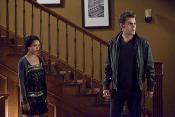 The Vampire Diaries: Season 3, Episode 21 :: Before Sunset