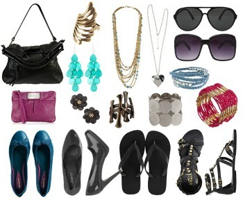 If your mom is a style star, add to her wardrobe with some fun accessrories