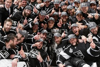 King Champs