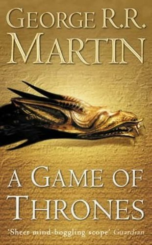 Game of Thrones is the perfect escapist book for a busy bookish dad