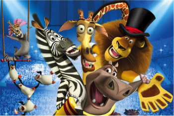 Madagascar 3: The Video Game :: Wii Game Review