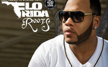 Flo Rida followed up Mail on Sunday with R.O.O.T.S