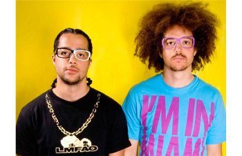 The 2012 MMVAs were co hosted by LMFAO