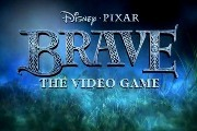 Preview preview disney pixar brave the video game