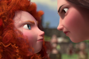 Preview brave merida queen elinor pre
