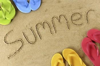 Top 10 Summer Activities