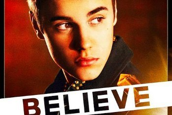 Believe dropped on June 19th