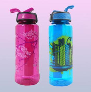 BPA-Free Freezer Bottle