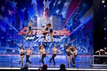 America's Got Talent Vegas Week