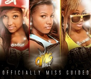 Officially Miss Guided
