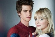 Preview the amazing spider man andrew garfield emma stone