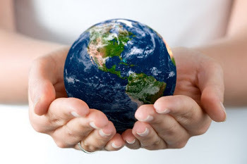 World Environment Day is here to remind us that the future of our planet rests in our hands!