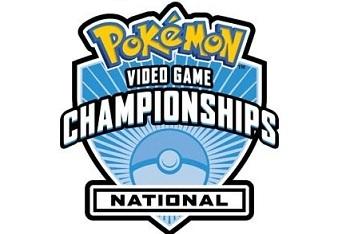 Pokémon VGC National Championships