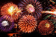 Preview fireworks pre