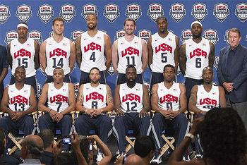 US Dream Team 2