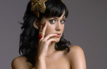 Growing up Katy was only allowed to listen to gospel music