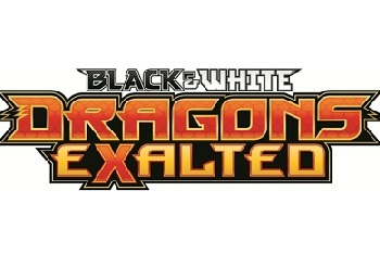 Pokémon TCG: Dragons Exalted