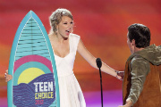 Preview teen choice preview