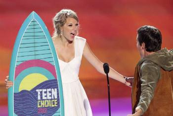 2012 Teen Choice Awards