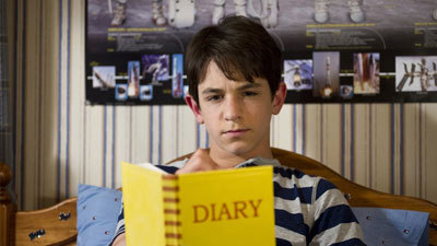 Is this a Diary or a Journal