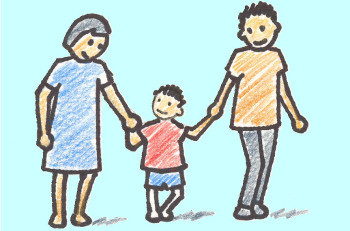 Parents Day is on the 4th Sunday of July