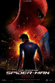 """The Amazing Spider-Man"" poster"