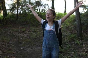 Emma as Finnegan