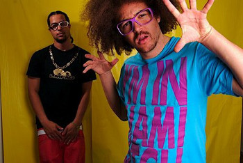 Party Rock Anthem will kick your summer into gear