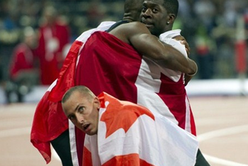 Canada Disqualified
