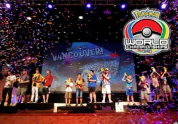 Pokémon World Tournament: Closing Ceremony