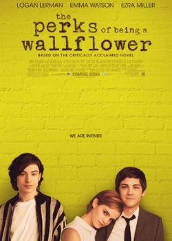 The Perk of Being a Wallflower Movie