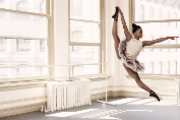 Preview michaela deprince preview