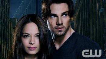 Kristin Kreuk stars in Beauty and the Beast as a NYC Detective