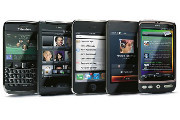 Preview smartphones preview