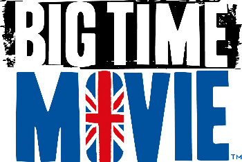 Big Time Movie and Rags: Double Movie on DVD