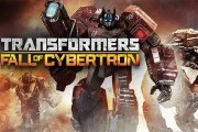 Preview preview transformers fall of cybertron review a
